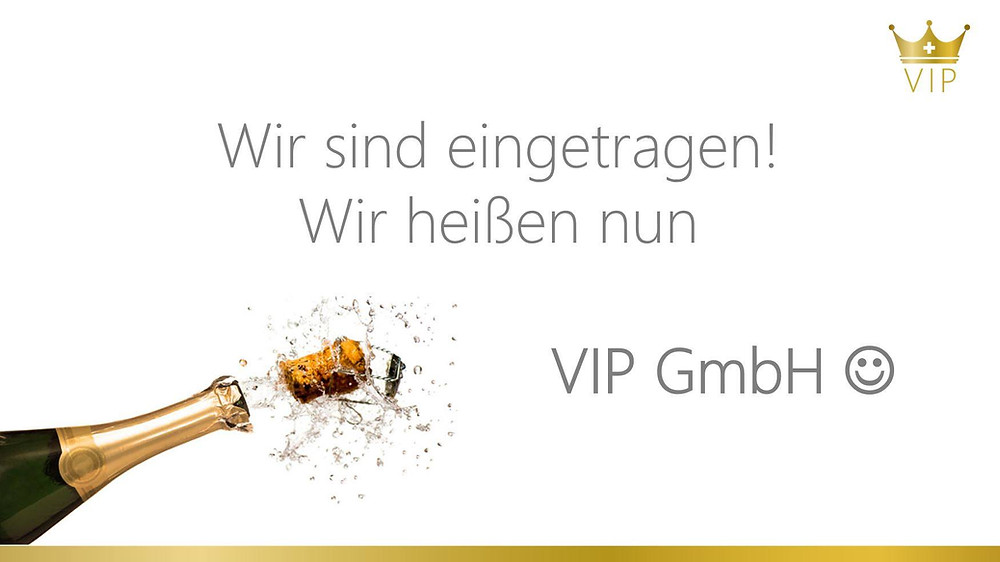 VIP GmbH VIP Vitalisten Pflege Intensivpflege