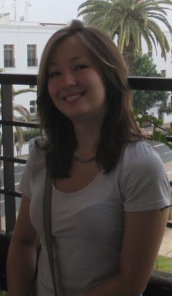 Alessia (GE)
