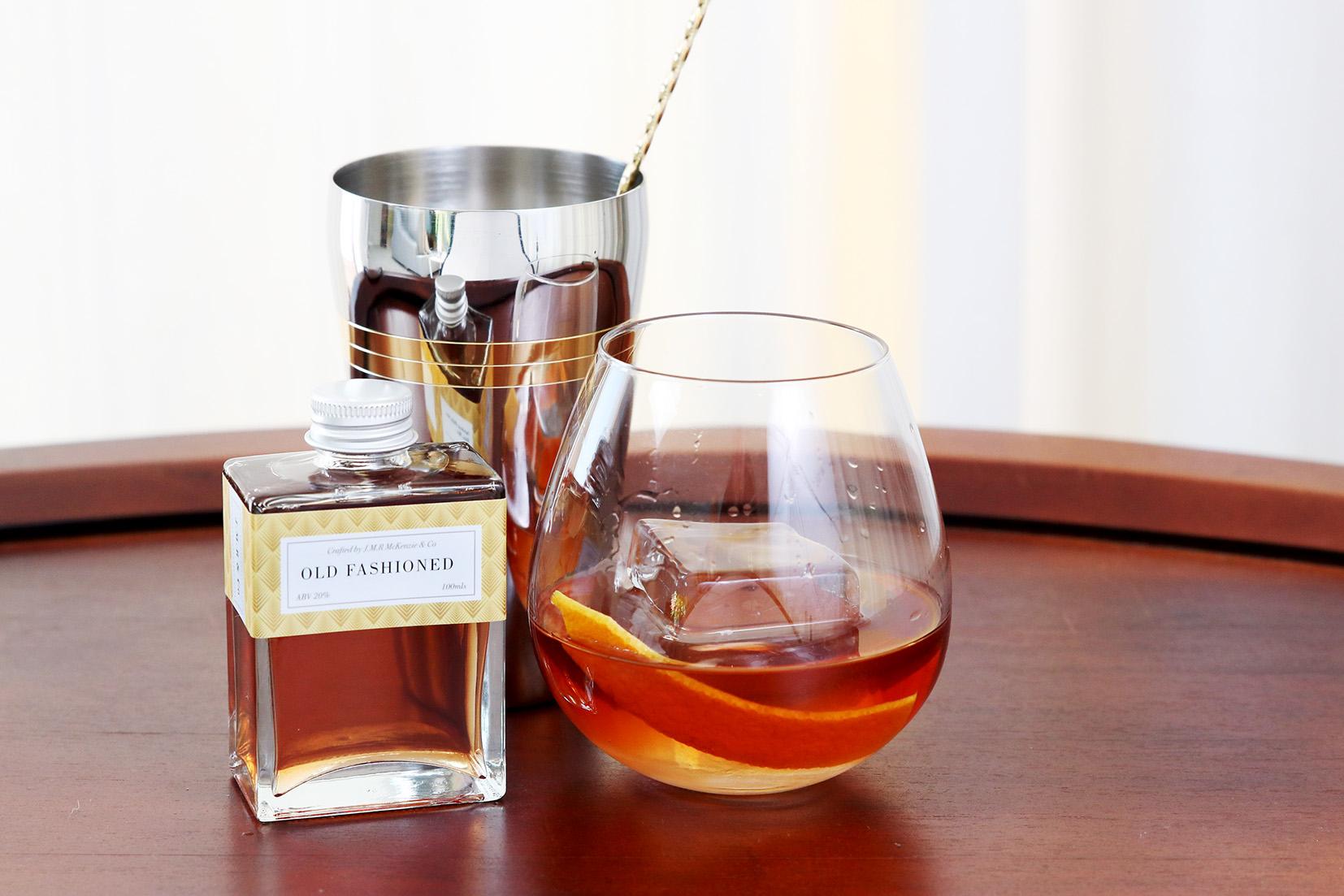 J.M.R Cocktail & Co