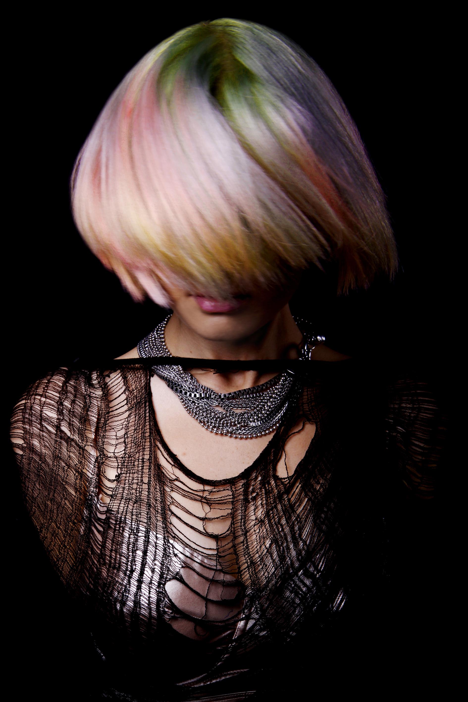 Willis YORK- For the Love of Hair