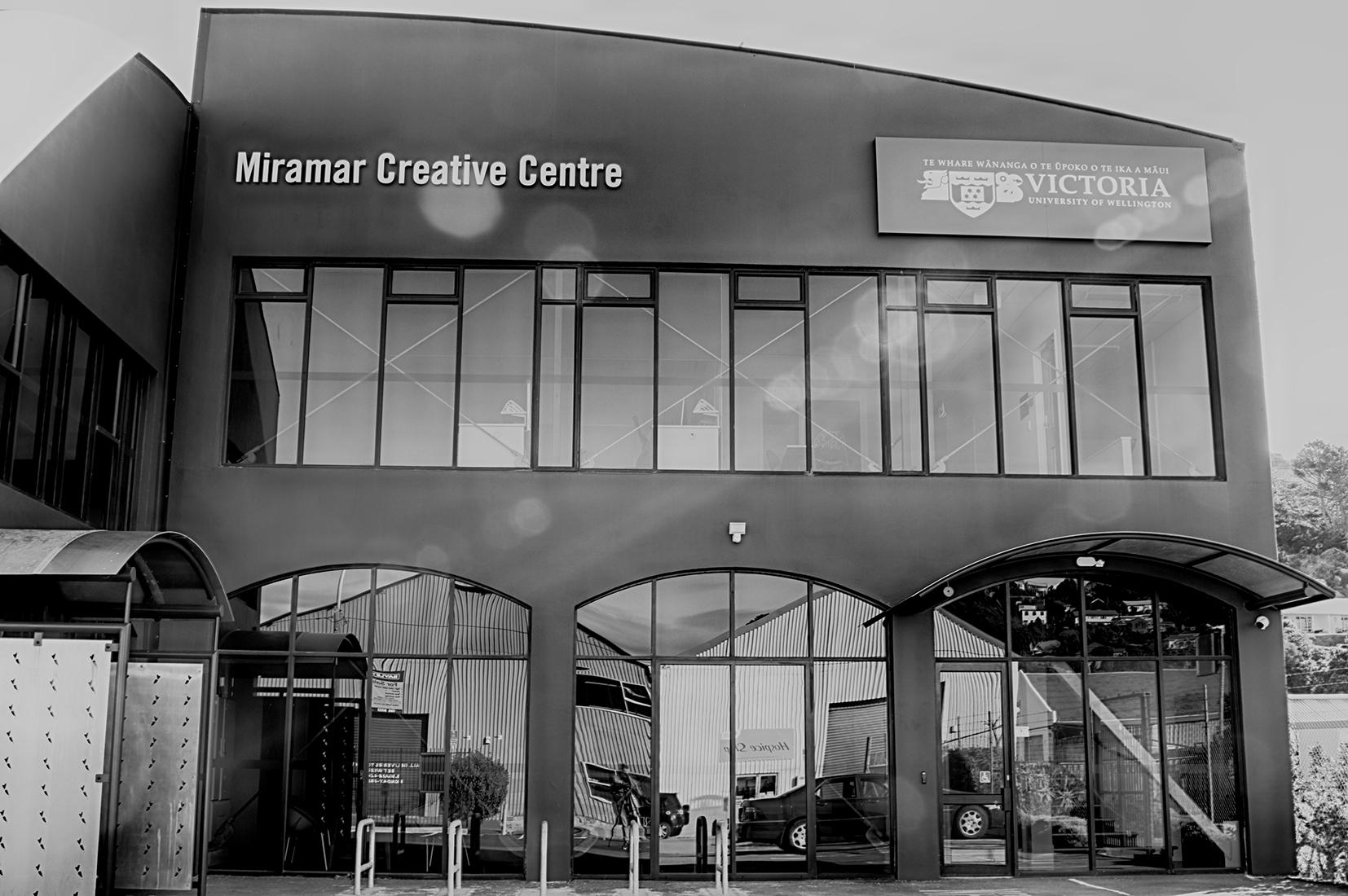 Miramar Creative Centre
