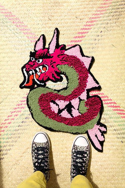 Rug Dragon