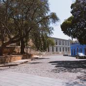 Oaxaca en Cuarentena