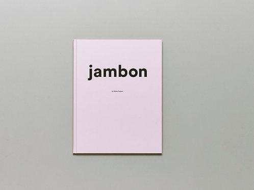 Foto Libro JAMBON