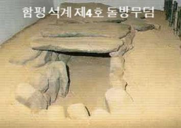 함평 석계 제4호 돌방무덤