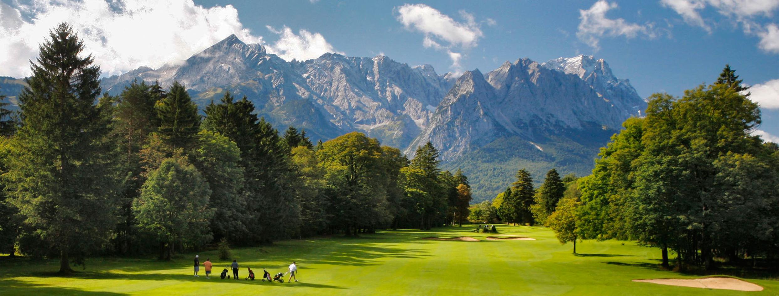 Land- und Golfclub Werdenfels e.V.