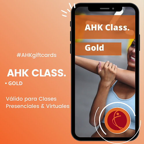 Giftcard Gold AHK CLASS
