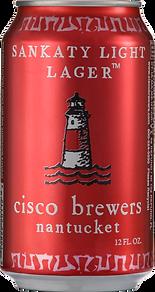 Cisco Brewers Sankaty Light Lager