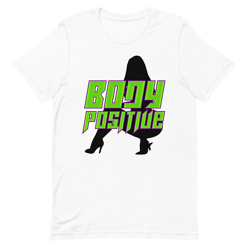 Body Positive T-Shirt