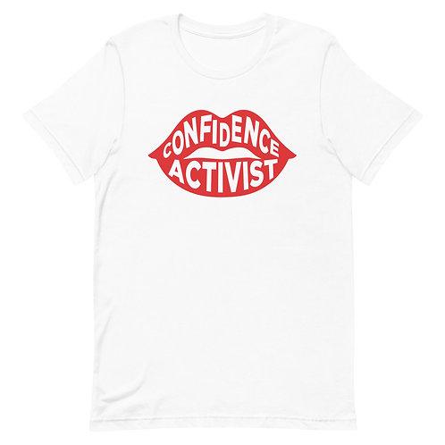 Confidence Activist T-Shirt
