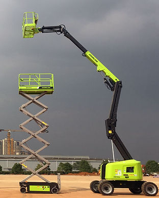 Zoomlion-to-launch-three-new-aerial-construction-platform-lines-including-straight-arm-aer