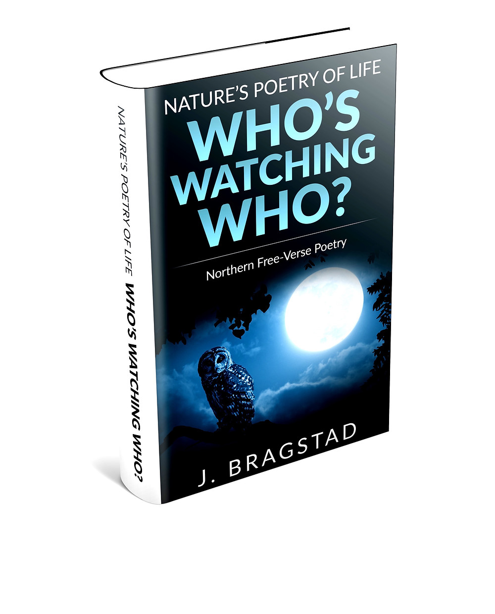 Book cover: Who's Watching Who?