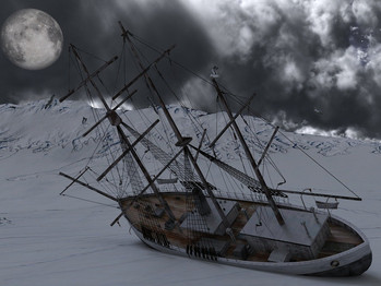 You wait. Everyone has an Antarctic.