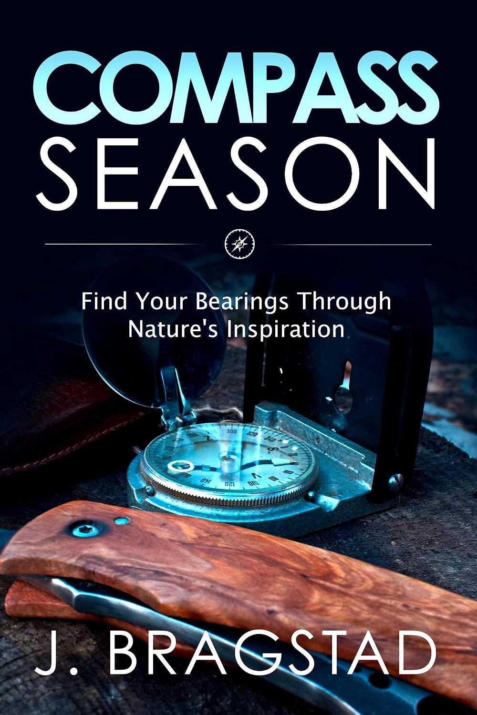 Compass Season, title, book