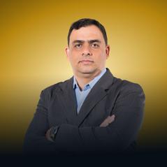 Edimar de Melo Cardoso    Diretor de Operações da Aperam Bioenergia