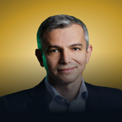 Flavio Deganutti   Diretor de Negócios Papéis da Klabin