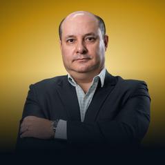 Luis Delfim    Diretor-Geral da Softys Brasil