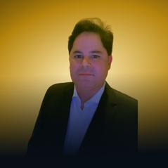 Frederico Silva    Diretor da SDS Siderúrgica