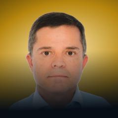 João Cordeiro    Senior Principal da AFRY Management Consulting