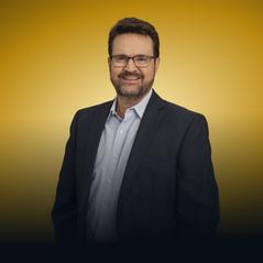Fernando Garcia Bertolucci    Diretor de Tecnologia e Inovação da Suzano
