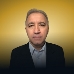 Ademir Antônio Gasperini    Sócio-Diretor da Incobio
