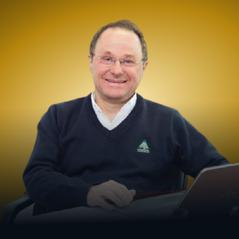 Armando Giacomet    Diretor Comercial e Fundador da BrasPine & Braslumber