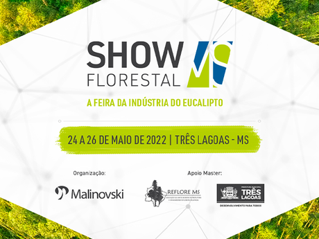 Show Florestal tem data marcada para acontecer em 2022