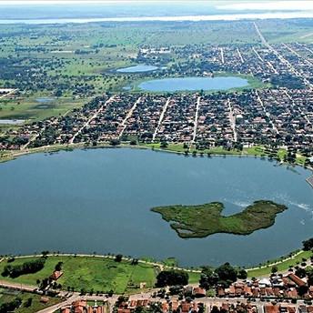 Três Lagoas - MS