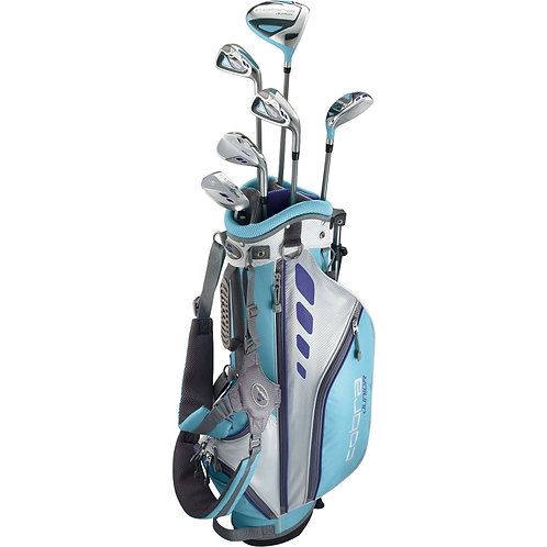 Cobra Girls Junior Golf Set