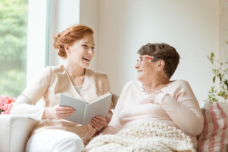 elderly-assisted-living-nursing-home-car