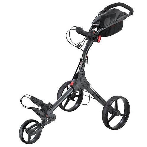 Big Max IQ+ Push Cart