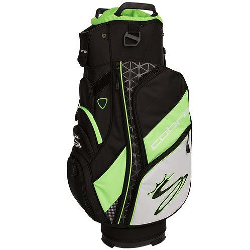 Cobra Tec F7 Cart Bag