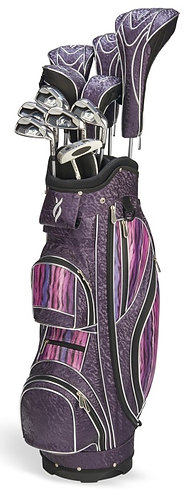 Nancy Lopez Erin 10 Piece Set