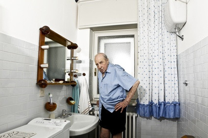 My Mother Won't Shower or Change Her Clothes. What should I do?