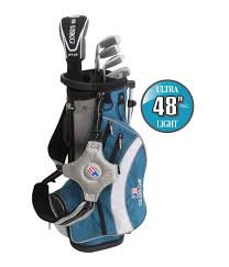 "US Kids Golf 48"" Set"