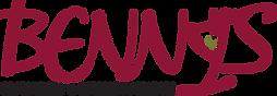 Benny's+Restaurant+Logo.png