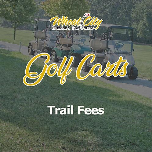 Trail Fees