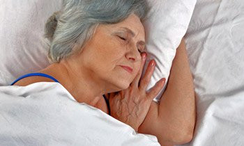 Behaviour & Sleep Problems Associated With Dementia