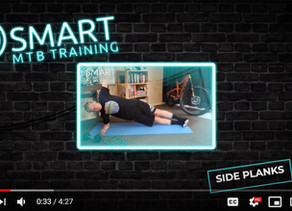 Smart MTB Training Workout Videos
