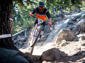 Jimmy Smith signs with MTB PhD