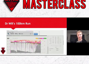 Learn Sports Science with our new Masterclass!