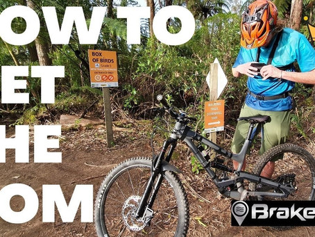 How can you go faster on downhills?