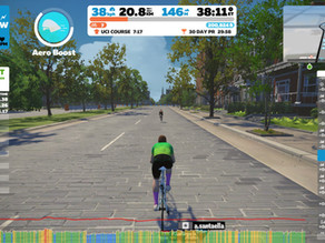 Is Zwift Good For MTB Training?