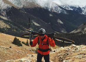 BASE TRAINING FOR THE MODERN MOUNTAIN BIKER—DO YOU NEED IT?