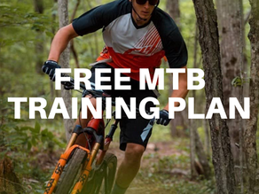 Free pdf MTB Training Plan
