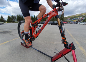 7 Mistakes Mountain Bikers Make When Training Indoors