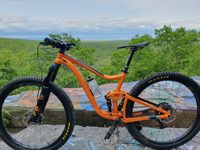 NEW Giant Trance 29er: Long-Term Review