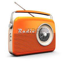 Talking MTB on the radio!