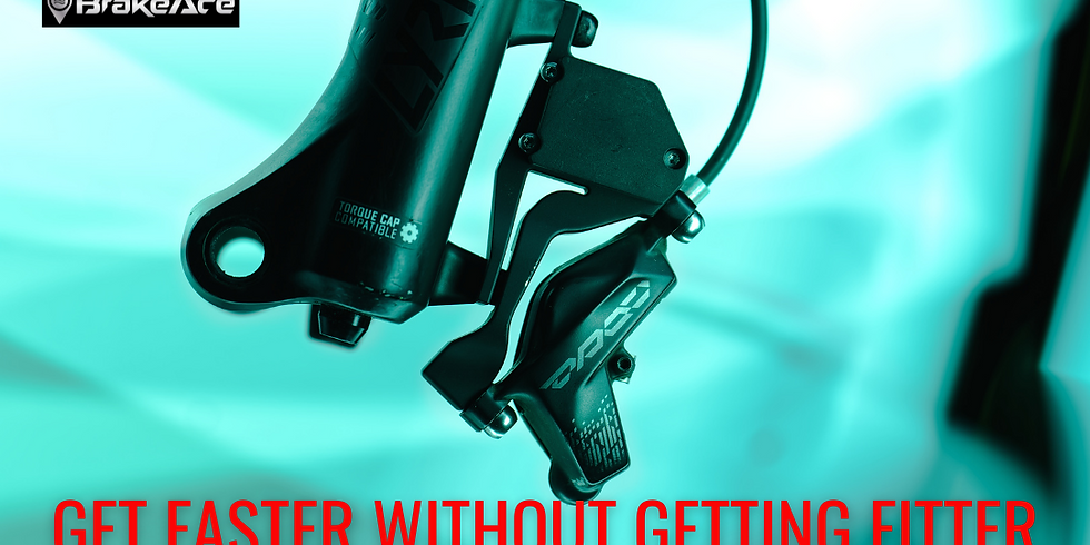 Get Faster Without Getting Fitter