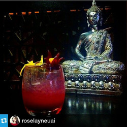 Cocktail di Roselaine Uai
